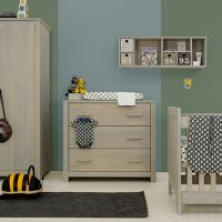 Bopita Basic Wood Baby