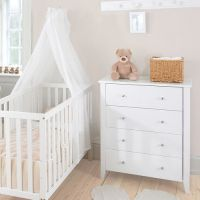Kinderzimmer-Kommoden