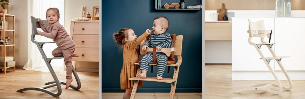 Kinderhochstühle und Zubehör
