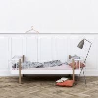 Oliver Furniture Jugendbett / Kinderbett WOOD COLLECTION, 90x200cm