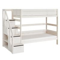 Lifetime Etagenbett mit Treppenaufstieg 90/90x200cm