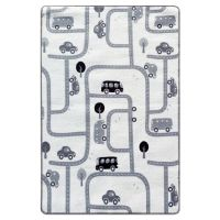 Spielteppich Happy Rugs PLAYLOVE ROOM 90x130 cm
