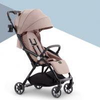 Leclerc Magic Fold Stroller PLUS inklusive Zubehör - Sand