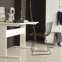 LIFETIME Kinderschreibtisch / Schreibtisch TOLO, Massivholz, höhenverstellbar