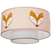 Deckenlampe/Deckenleuchte Fuchs
