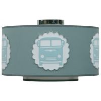 Deckenleuchte/Deckenlampe Lieferwagen