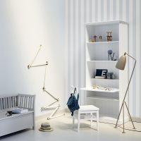 Oliver Furniture Schreibtischplatte für Standregal Seaside