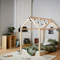 Flexa Hausbett Cottage 90x200cm