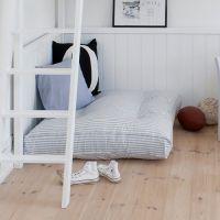 Oliver Furniture Sitzkissen/Bodenkissen für Hochbett KIDS, 90x90cm