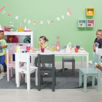 Bopita Kinderstuhl MIX & MATCH,