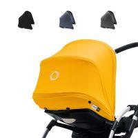 BUGABOO Kinderwagen BEE 5 erweiterbares SONNENVERDECK / SONNENDACH