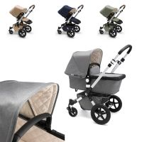 BUGABOO Kinderwagen CAMELEON³ CLASSIC+ Collection, ab der Geburt