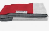 BUGABOO BABYDECKE KINDERWAGENDECKE BLANKET, 100% COTTON Farbe wählbar
