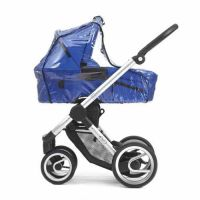 MUTSY Kinderwagen EVO Babywanne / Tragewanne REGENSCHUTZ