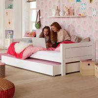 LIFETIME Kinderbett / Tagesbett BASISBETT, 90x200cm