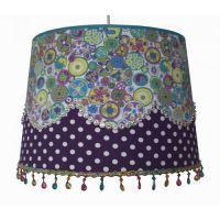Lampenschirm BINGBLING, für Pendellampe, Durchmesser 35cm