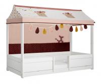 Lifetime Kinderhausbett kombo Spielbett Hausbett