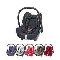 MAXI COSI Autositz / Kinderautositz / Babyschale CABRIO FIX