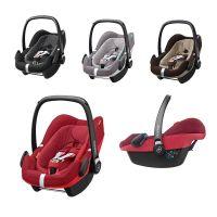 MAXI COSI Autositz / Kinderautositz / Babyschale PEBBLE PLUS, i-Size