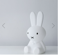 Mr Maria Design Nachtlicht Kinderlampe MIFFY Original