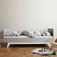 """MIMM """"großes"""" Bett, erweiterbar 90x200cm"""