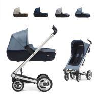 MUTSY Kombi-Kinderwagen Buggy EXO, ab der Geburt