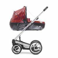 MUTSY Kinderwagen IGO Babywanne / Tragewanne REGENSCHUTZ