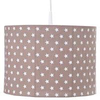 Kinderzimmerlampe / Hängelampe LITTLE STAR ZAND, Durchmesser 35cm
