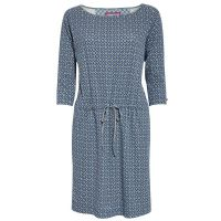 PIP Studio HOMEWEAR Kleid / Nachthemd DUNE GEOMETRIC, blau