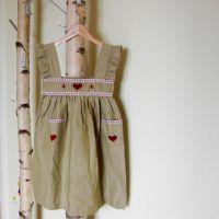 Mädchen Kleid BAVARIA für Oktoberfest Trachtenkleid Dirndl GRÖßE 140