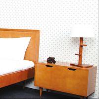 Woodwork Nachttisch KENNEDY, 70x40cm
