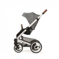 MUTSY Kombi-Kinderwagen NIO ADVENTURE EDITION, ab der Geburt