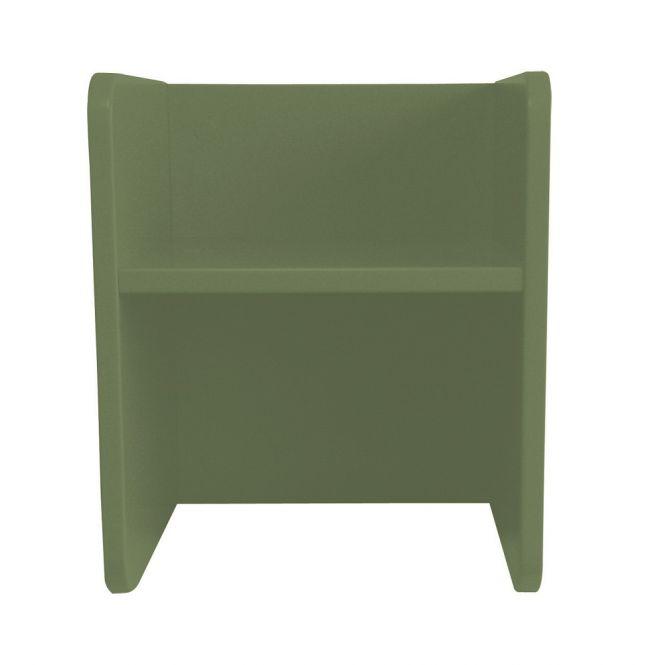 MANIS-H Multifunktions Kinderstuhl und Tisch, dusty green