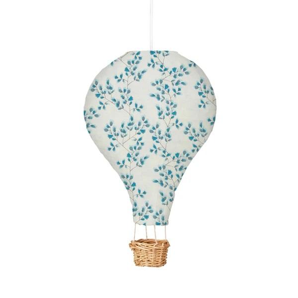 Cam Cam Heißluftballonlampe Fiori