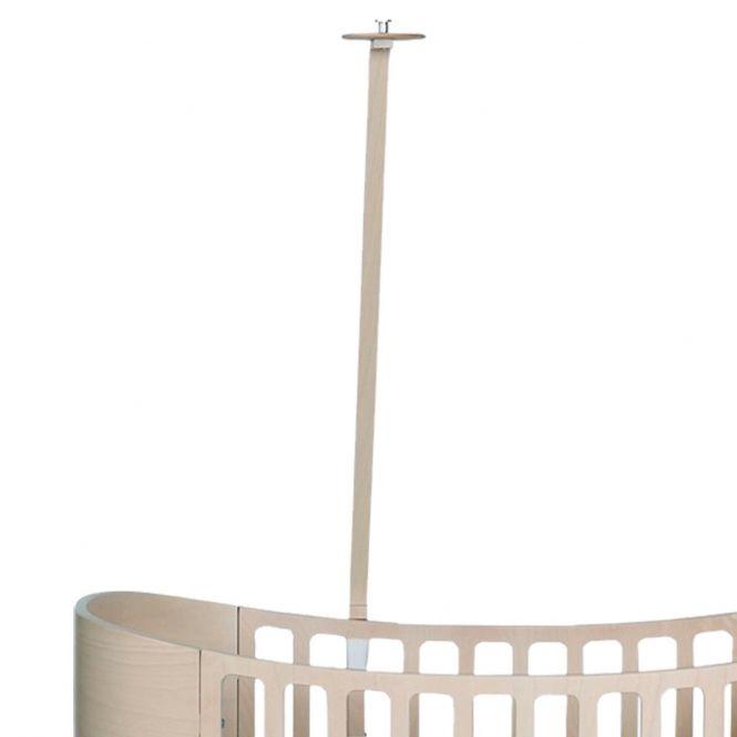 Leander Himmelgestell für Leander Classic Babybett, whitewash