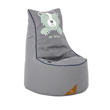 Mini Sitzsack Forest Ranger