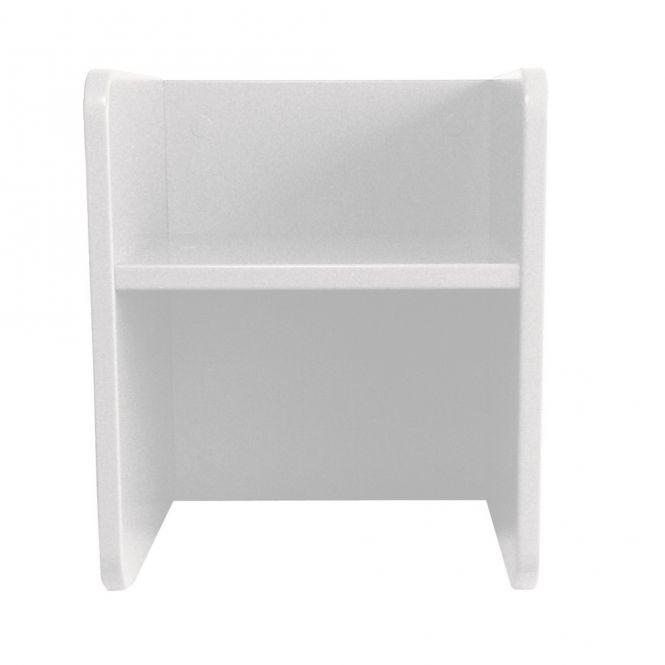 manis h multifunktions kinderstuhl und tisch wei dannenfelser kinderm bel. Black Bedroom Furniture Sets. Home Design Ideas