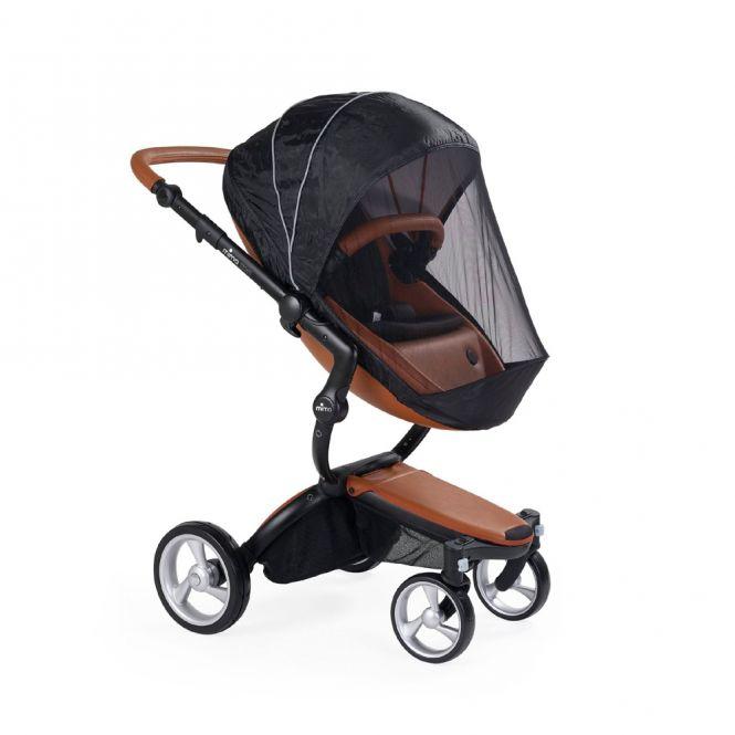 MIMA MOSKITONETZ für Kinderwagen XARI