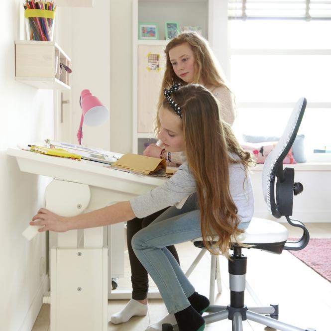 lifetime schublade f r 140cm schreibtische tolo und tola wei dannenfelser kinderm bel. Black Bedroom Furniture Sets. Home Design Ideas