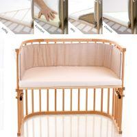 verschlussgitter rausfallschutz f r anstellbett original von babybay dannenfelser kinderm bel. Black Bedroom Furniture Sets. Home Design Ideas
