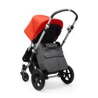 BUGABOO MAMMOTH Kinderwagen Tasche - passend für Buggys Cameleon³, Fox und Buffalo