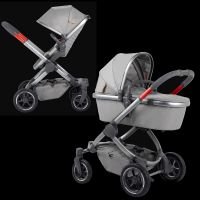iCandy Design Kombi-Kinderwagen PEACH for LAND ROVER, ab der Geburt