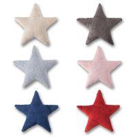 Lorena Canals Kinderkissen STAR, versch. Farben, Baumwolle