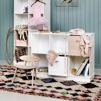 Oliver Furniture Kisten / Spielzeugkisten für WOOD COLLECTION Regale