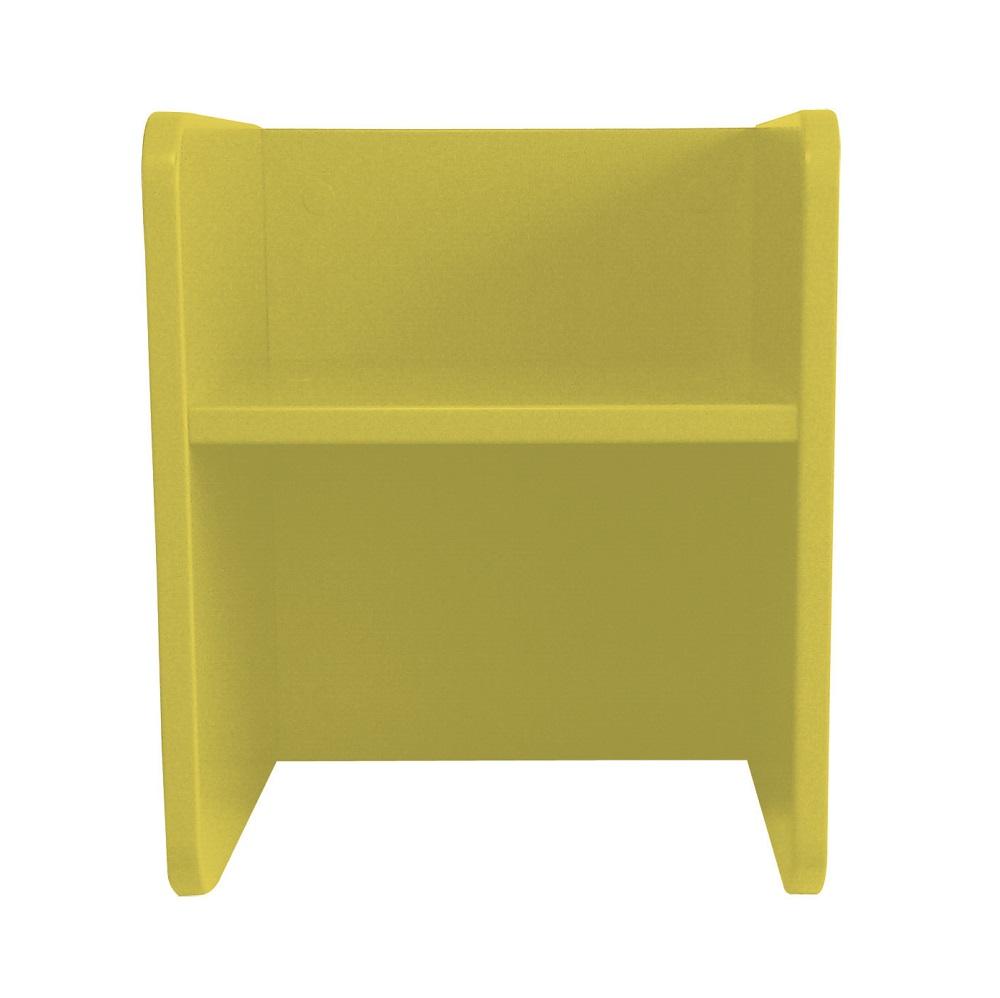 manis h multifunktions kinderstuhl und tisch gelb dannenfelser kinderm bel. Black Bedroom Furniture Sets. Home Design Ideas