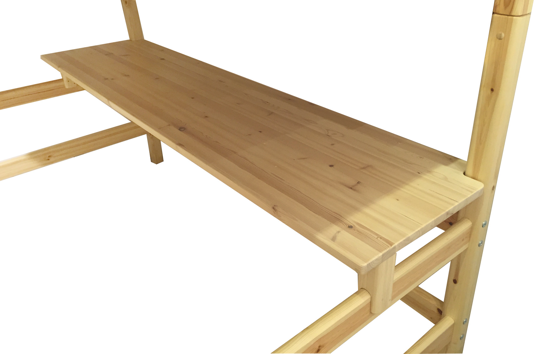 flexa tisch f r hochbett dannenfelser. Black Bedroom Furniture Sets. Home Design Ideas