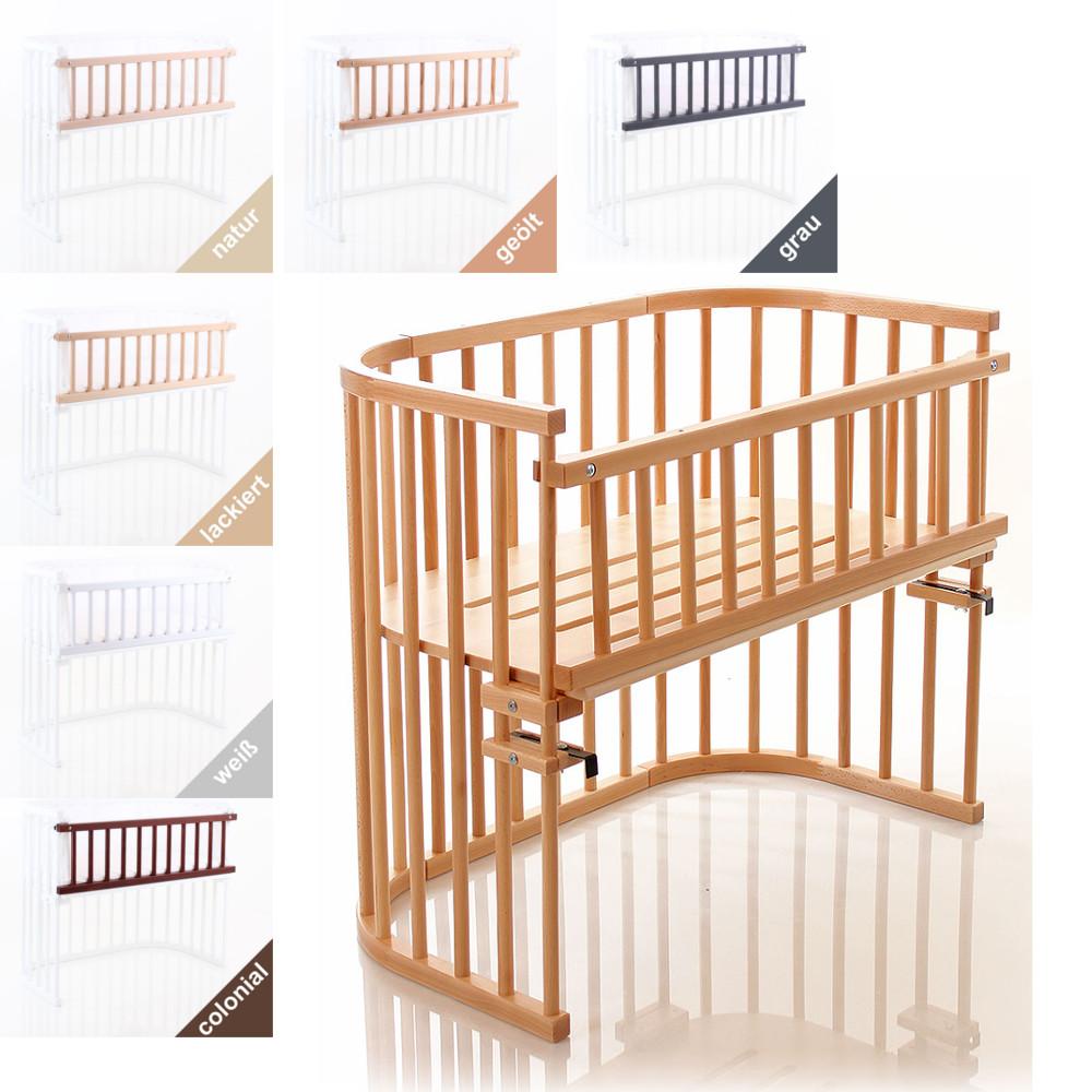 verschlussgitter rausfallschutz f r zwillings anstellbett maxi von babybay dannenfelser. Black Bedroom Furniture Sets. Home Design Ideas