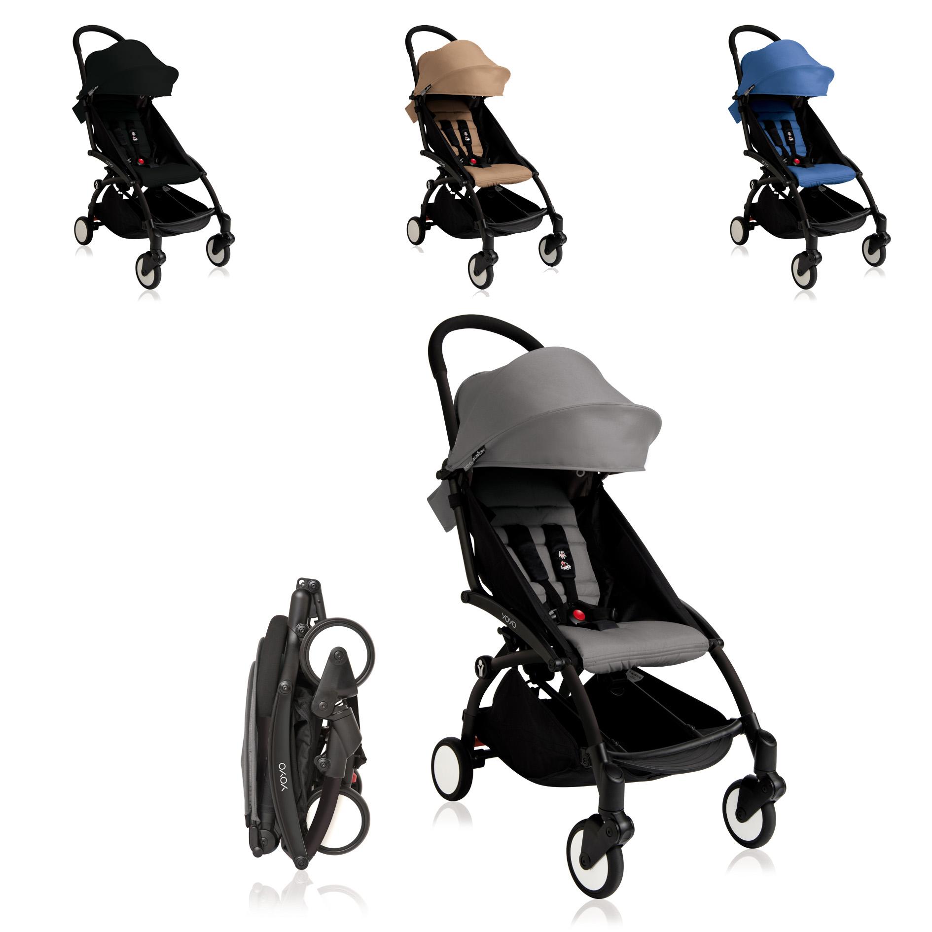 babyzen kinderwagen buggy yoyo 6 ab 6 monate. Black Bedroom Furniture Sets. Home Design Ideas