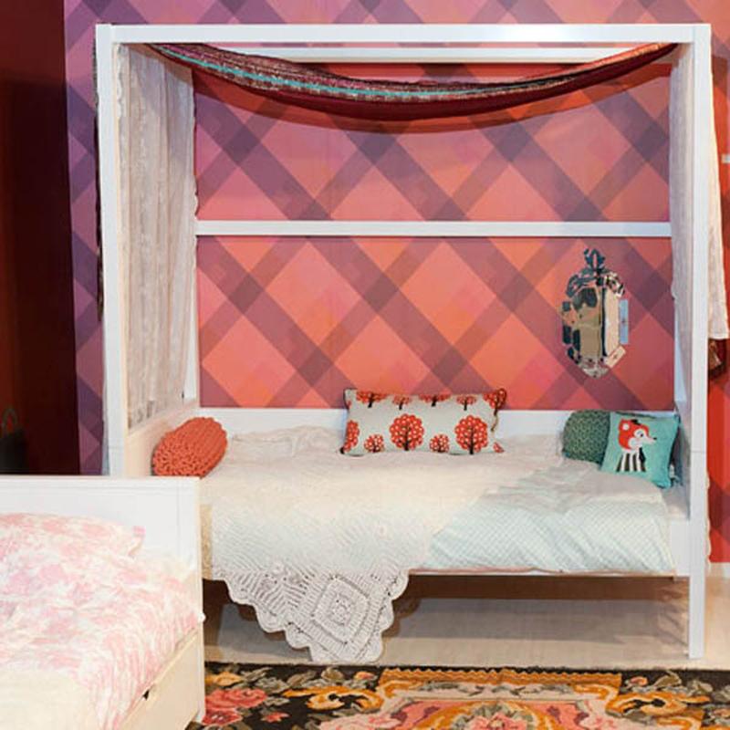 bopita himmelbett combiflex wei 90 x 200 cm dannenfelser. Black Bedroom Furniture Sets. Home Design Ideas