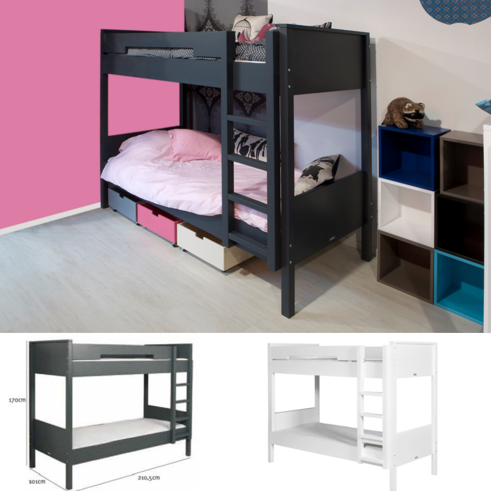bopita hochbett simple hochbett xl combiflex und gerade. Black Bedroom Furniture Sets. Home Design Ideas